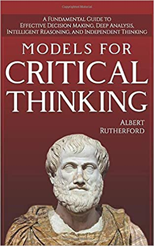 Models For Critical Thinking
