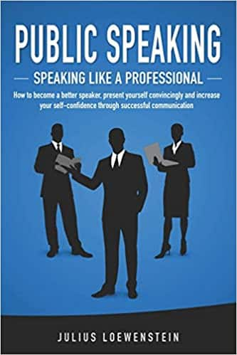 PUBLIC SPEAKING - Speaking like a Professional