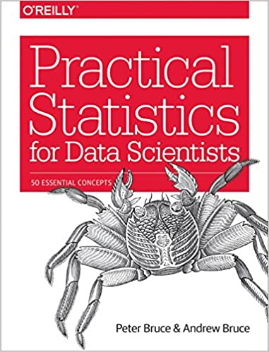Practical Statistics for Data Scientists 50 Essential Concepts