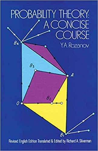 Probability Theory A Concise Course (Dover Books on Mathematics)