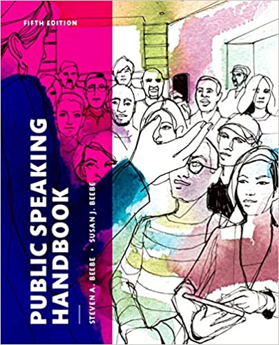 Public Speaking Handbook (5th Edition)