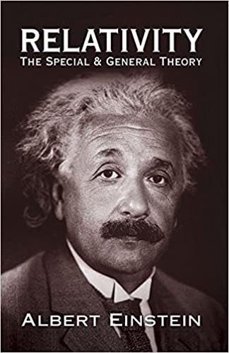 Relativity The Special and General Theory (Dover Books on Physics)