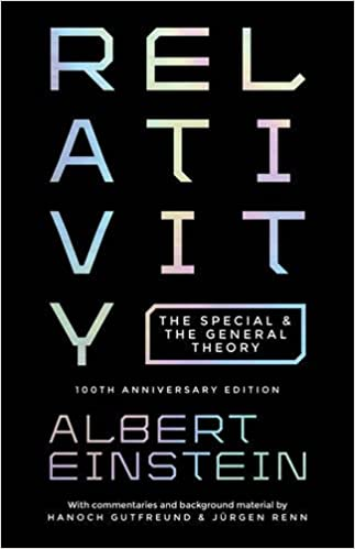 Relativity The Special and the General Theory