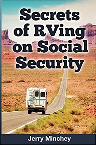 Secrets of RVing on Social Security
