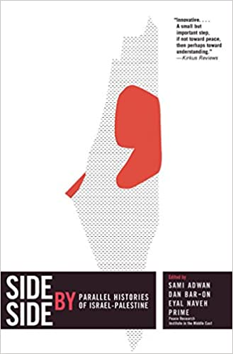 Side by Side Parallel Histories of Israel-Palestine
