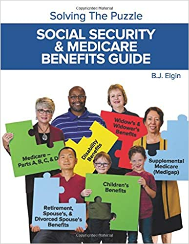 Social Security & Medicare Benefits Guide