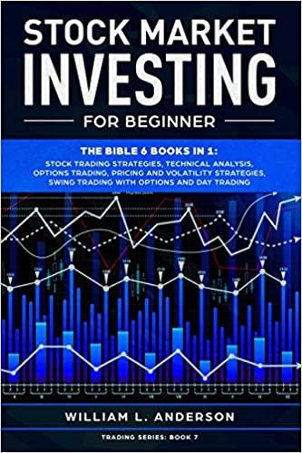 Stock Market Investing for Beginner The Bible 6 books in 1