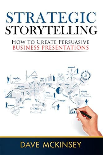 Strategic Storytelling