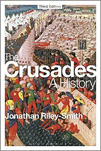 The Crusades A History Third Edition