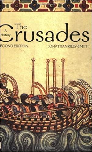 The Crusades A History