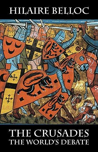 The Crusades The World's Debate