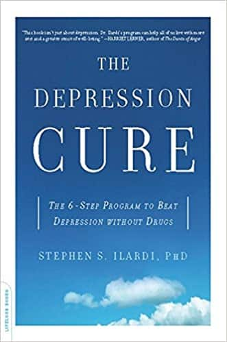 The Depression Cure The 6-Step Program to Beat Depression without Drugs
