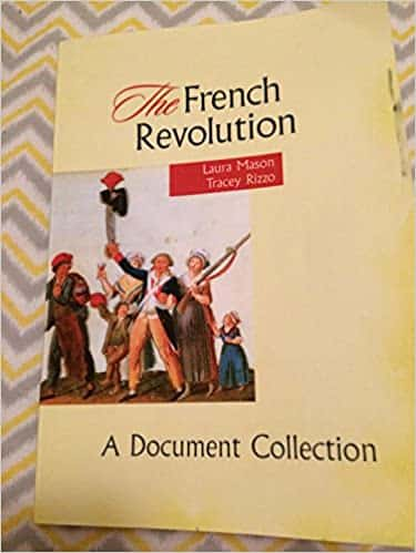 The French Revolution A Document Collection