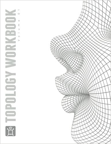 The Pushing Points Topology Workbook Volume 01