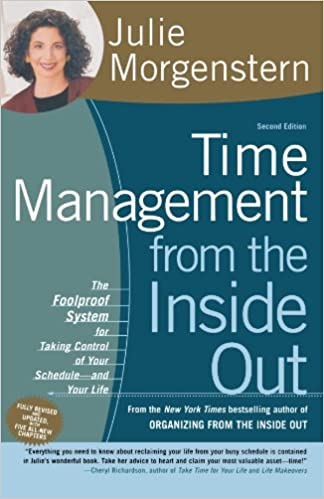 Time Management from the Inside Out, Second Edition