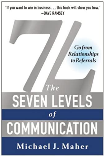 7L The Seven Levels of Communication