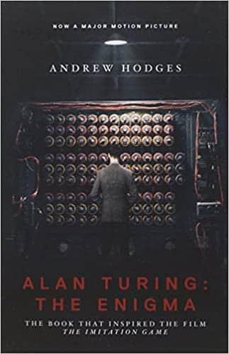 Alan Turing The Enigma