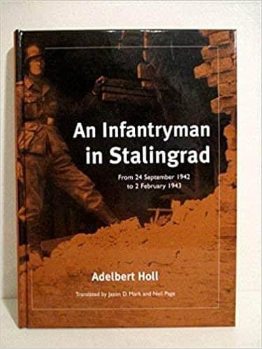 An Infantryman in Stalingrad