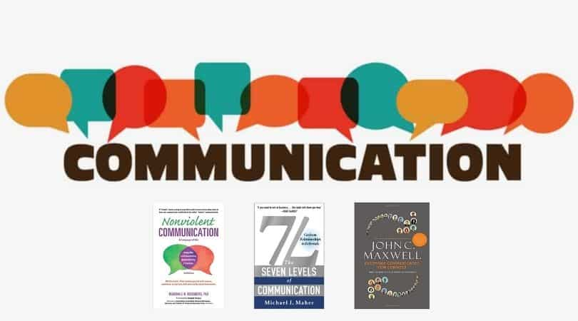 Best-Communication-Book
