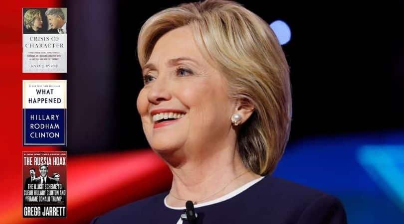 Best-Hillary-Clinton-Book