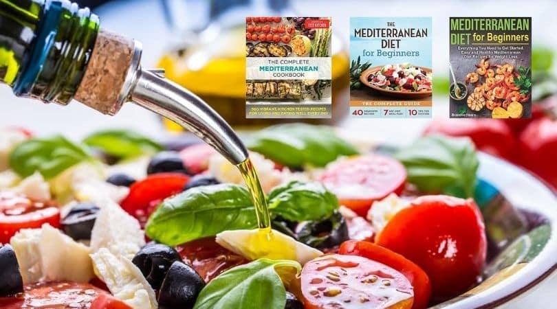 Best-Mediterranean-Diet-Book