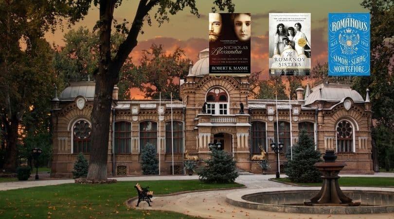 Best-Romanovs-Book
