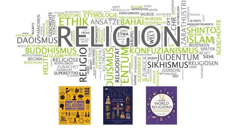 Best-World-Religions-Book
