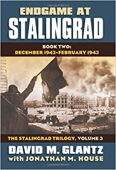Endgame at Stalingrad