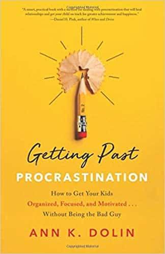 Getting Past Procrastination