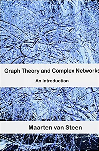Graph Theory and Complex Networks An Introduction