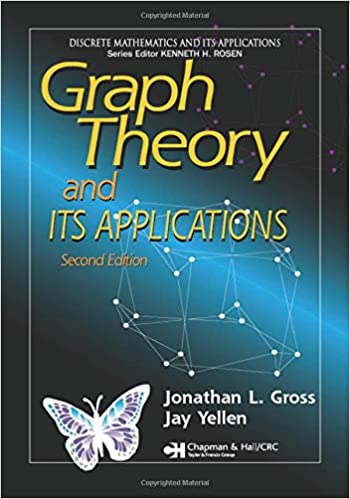 Graph Theory and Its Applications (Textbooks in Mathematics)