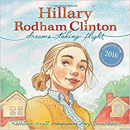 Hillary Rodham Clinton Dreams Taking Flight