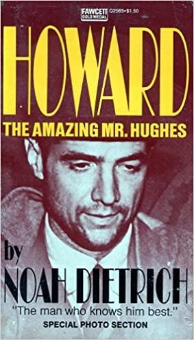 Howard (The Amazing Mr. Hughes)