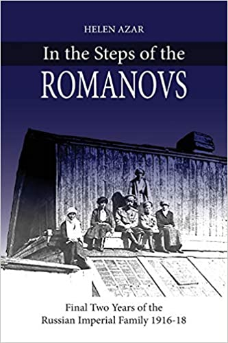 In the Steps of the Romanovs