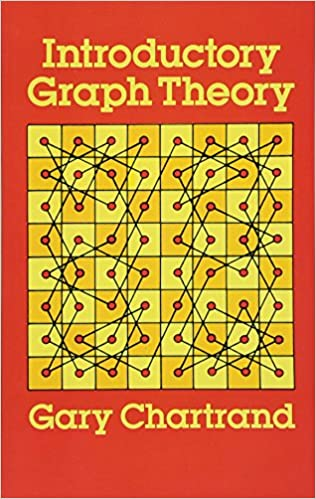 Introductory Graph Theory (Dover Books on Mathematics)