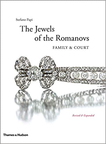 Jewels of the Romanovs Family & Court