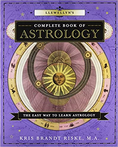 Llewellyn's Complete Book of Astrology