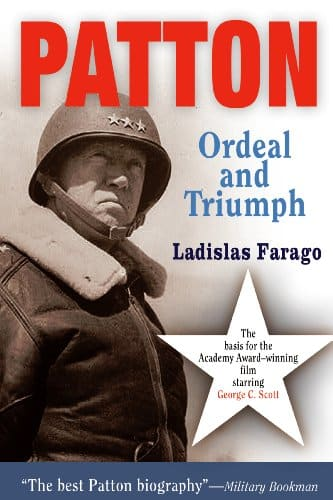 Patton Ordeal and Triumph