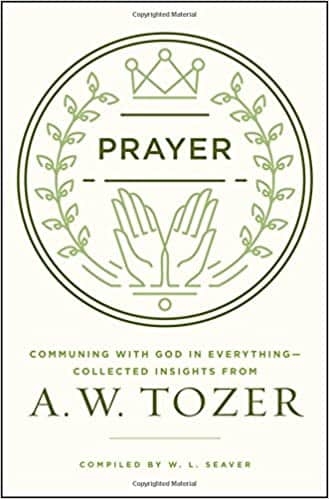 Prayer Communing with God in Everything