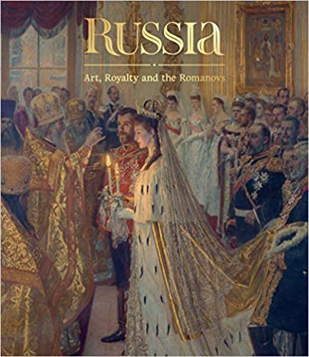 Russia Art, Royalty and the Romanovs