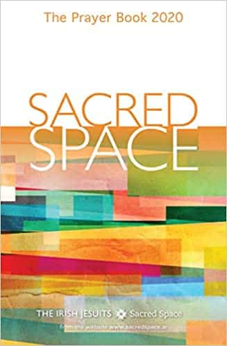 Sacred Space The Prayer Book 2020