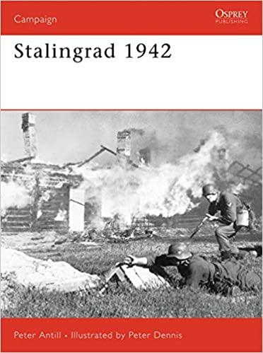 Stalingrad 1942 (Campaign)