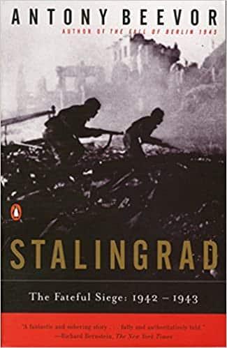 Stalingrad The Fateful Siege