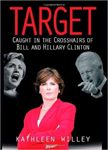 Target Caught In the Crosshairs of Bill and Hillary Clinton
