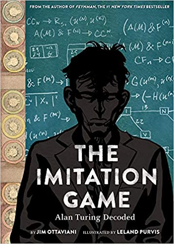 The Imitation Game Alan Turing Decoded