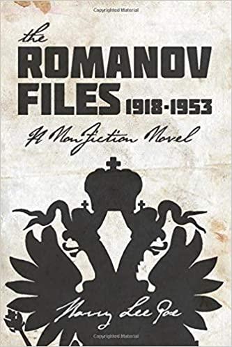 The Romanov Files, 1918