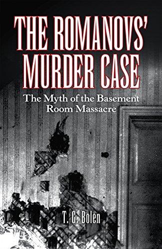 The Romanovs' Murder Case