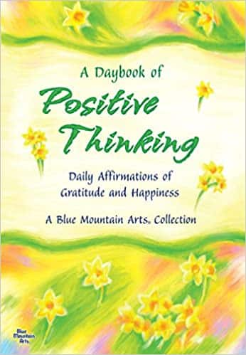 A Daybook of Positive Thinking