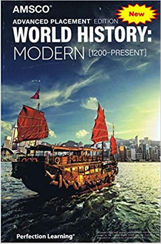 Advanced Placement World History Modern