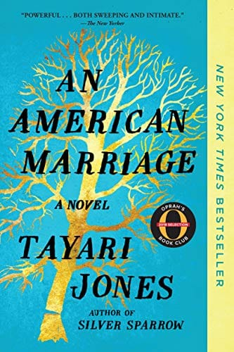 An American Marriage (Oprah's Book Club) A Novel